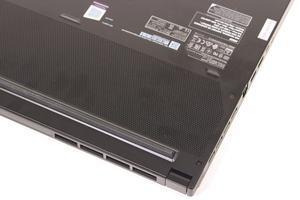 MSI GS66 Stealth 10UH im Test