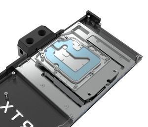 Aqua Computer kryographics NEXT FTW3 Konzept