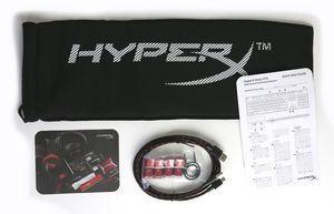 Kingston HyperX Alloy FPS