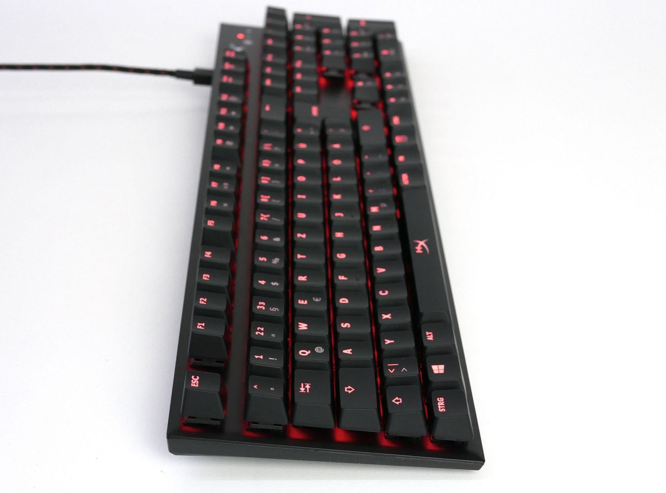 Kingston HyperX Alloy FPS
