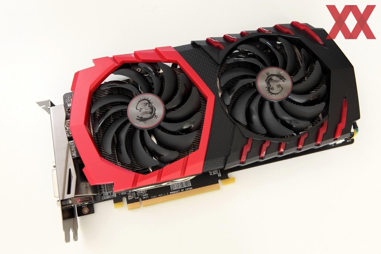 Polaris neu aufgelegt: AMD Radeon RX 580 und RX 570 im Test