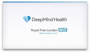 Die Alphabet-Tochter DeepMind wertet Daten des National Health Service in Großbritannien aus.