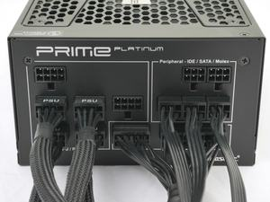Seasonic Prime Platinum 750W