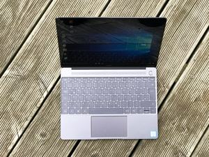 Das Huawei MateBook X bietet interessante technische Lösungen, kann aber nicht jedem uneingeschränkt ans Herz gelegt werden