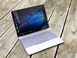 Mit dem MateBook X bringt Huawei sein erstes Notebook auf den Markt