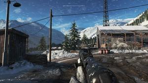 Battlefield V mit DLSS