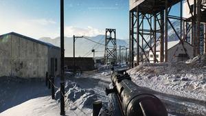 Battlefield V ohne DLSS