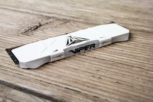 Patriot Viper RGB DDR4-3200