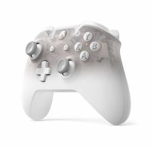 Phantom White Controller
