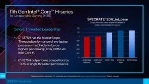 Intel Tiger-Lake-H