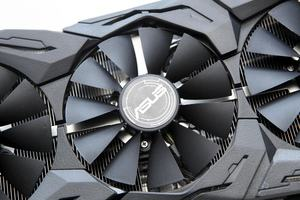 ASUS ROG Strix GeForce GTX 1070 Ti A8G Gaming