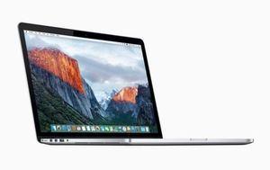 Apple MacBook Pro Retina 15 Zoll
