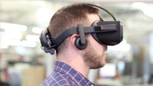 VR-Brillen verlassen ihre Nische auch 2017 nicht, was an hohen Preisen und fehlender Software liegt