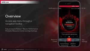 AMD Radeon Software Adrenalin Edition