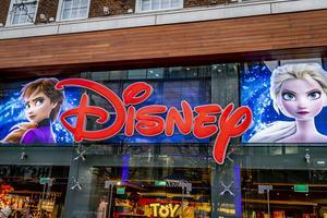 Disney-Store London