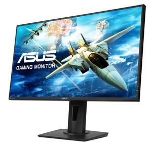 Die Gaming-Monitore von ASUS auf der Computex 2017