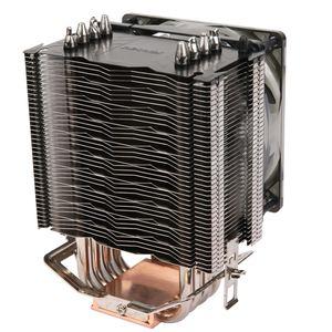 Antec-Kühler A30, A40 Pro, C40 und C400