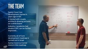 Intel Israeli Development Center (IDC) und NNP-I