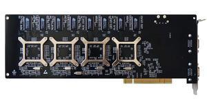 Modlabs Antony - Rebuild der 3dfx Voodoo 5 6000