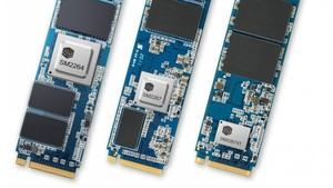 Silicon Motion PCIe-Gen4-Controller