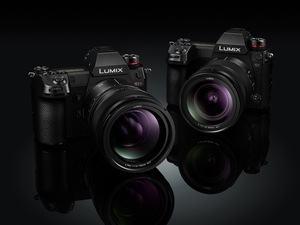 Panasonic Lumix S1 und Lumix S1R