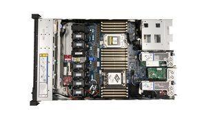 Lenovo ThinkSystem SR645 und SR665