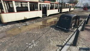 Battlefield V Patch 5.2 Operation Untergrund: DXR Off