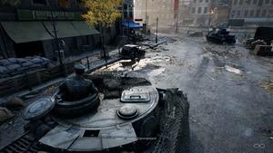 Battlefield V Patch 5.2 Der letzte Tiger: DXR off