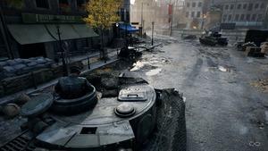 Battlefield V Patch 5.2 Der letzte Tiger: DXR on (Hoch)