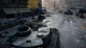 Battlefield V Patch 5.2 Der letzte Tiger: DXR on (Ultra)