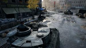 Battlefield V Patch 5.2 Der letzte Tiger: DXR on (Mittel)