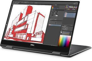 Dell Precision 2-in-1 5530
