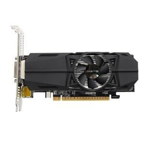 Gigabyte GeForce GTX 1050 LowProfile 2G
