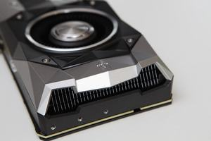 NVIDIA GeForce GTX 1080 Ti Founders Edition