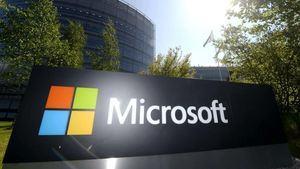 Microsoft Cloud-Services