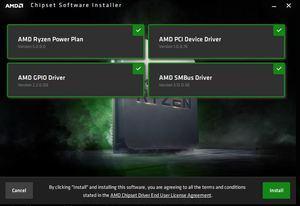 AMD Chipset Driver 2.04.04.111