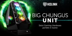 Kolink Big Chungus UNIT Edition Showcase