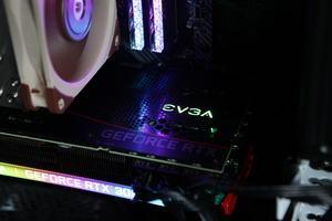 EVGA GeForce RTX 3090 FTW3 Ultra Gaming