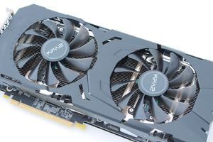 KFA2 GeForce GTX 1070 EXOC Sniper im Test