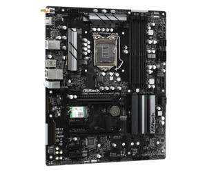 ASRock Z490 Phantom Gaming 4SR