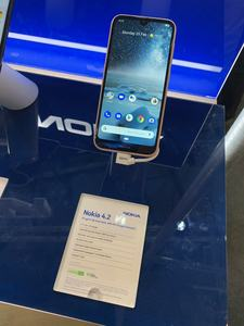 Einsteiger-Nokia-Smartphones