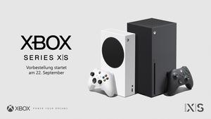 Die Xbox Series X und Series S im Vergleich