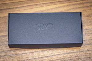 Creative SXFI Gamer