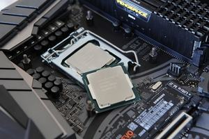 Intel Core i5-9400F und 9600KF