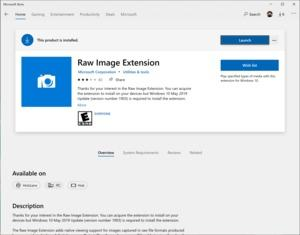Windows 10 Insider-Build Version 19603
