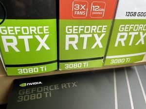 GeForce RTX 3080 Ti Designs