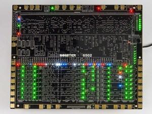 MOnSter 6502