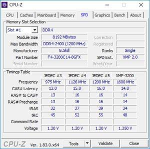 Der Einsatz von schnellem RAM kann sich lohnen, aber nicht immer profitieren Ryzen 3 2200G und Ryzen 5 2400G davon