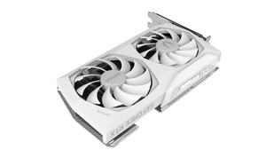 ZOTAC Gaming GeForce RTX 3060 AMP White Edition