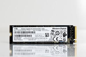 Western Digital WD_Black AN1500